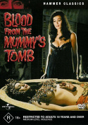 Blood from the Mummy's Tomb [Region 4]