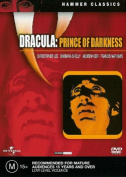 Dracula: Prince of Darkness [Region 4]