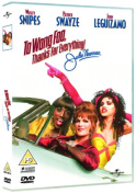 To Wong Foo, Thanks For Everything! Julie Newmar [Regions 2,4]
