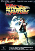 Back to the Future [Region 4]