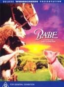 Babe [Region 4]