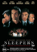 Sleepers [Region 4]