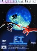 E.T. The Extra-Terrestrial  [2 Discs] [Region 4] [Special Edition]