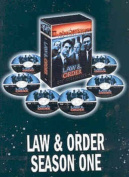 Law And Order Season 1  [6 Discs]