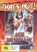 Age Of Mythology Gold