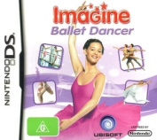 Imagine Ballet Dancer
