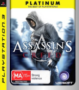 Assassin's Creed - Platinum
