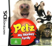 Petz My Monkey Family