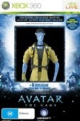 James Camerons Avatar The Game Collectors Edition