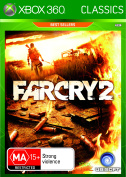 Far Cry 2 - Classics