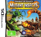 Combat of Giants Mutant Insects