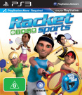 Racket Sports [PS3 Move]