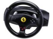 Thrustmaster Ferrari GT Racing Wheel [PS3]
