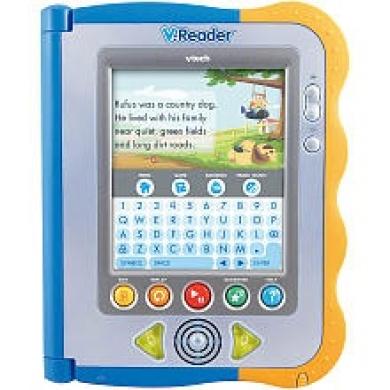 V.Reader Interactive E-Reading System