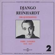The Quintessence, Vol. 2 Paris to Londres