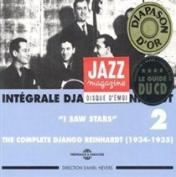 Integrale Django Reinhardt, Vol. 2