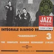 Integrale Django Reinhardt, Vol. 3