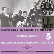 Integrale Django Reinhardt, Vol. 5