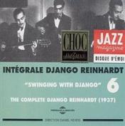 Integrale Django Reinhardt, Vol. 6
