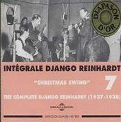 Integrale Django Reinhardt, Vol. 7