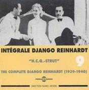 Int'grale Django Reinhardt, Vol. 9