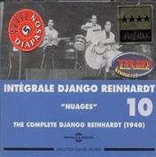 Integrale Django Reinhardt, Vol. 10