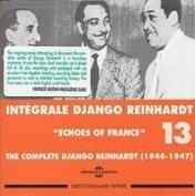 Int'grale Django Reinhardt, Vol. 13