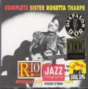 Integrale Sister Rosetta Tharpe, Vol. 1