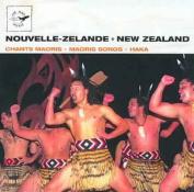 New Zealand Maoris Songs