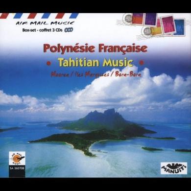 Air Mail Music: Tahitian Music