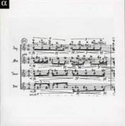 Mysterious Morning / Habanera Saxophone Quartet