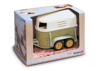 Horse Trailer Schleich Accessories Farm Life Shop Online For Toys In Australia