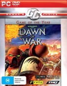 Warhammer 40K Dawn Of War