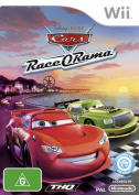 Cars Race O Rama Racing Wheel Bundle