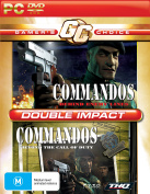 Commandos 1 + Expansion Pack [PC]
