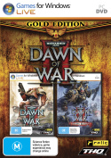 Dawn of War 2 Gold Edition