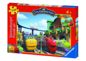Chuggington Wilson & Co Puzzle - 2 x 20pc