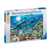 Beneath the Sea 5000 Piece Puzzle