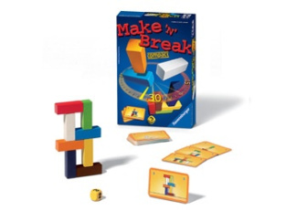 Compact Make 'n' Break