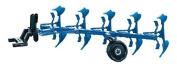 Siku Farmer Series - Reversible Plough