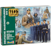 Revell German Navy Figures