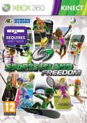 Sports Island: Freedom