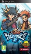 Yu-Gi-Oh! Tag Force 5