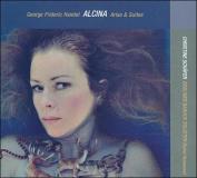 Handel: Alcina Arias & Suites