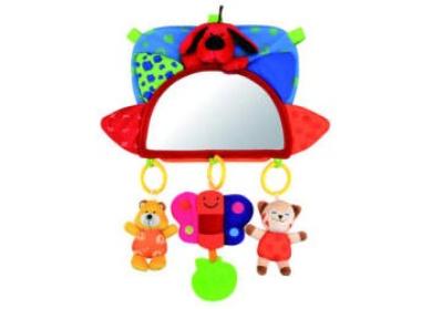 Car Seat Toy
