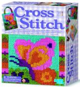 Great Gizmos Cross Stitch