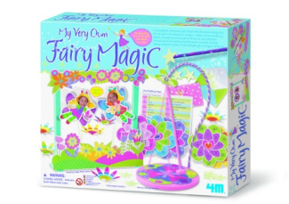 Girl Craft My Very Own Fairy Magic