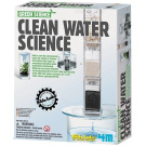 Great Gizmos Kidz Labs - Green Science Water filter
