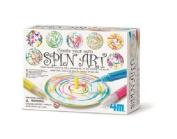 Create Your Own Spin Art 04545 - Great Gizmos