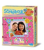 Make Your Own Mini Scrapbook